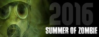 summer of zombie