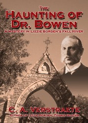 lizzie borden's doctor, horror, love story mystery