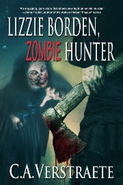 Lizzie Borden, #Zombie Hunter